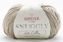 Sirdar Snuggly 100% Cotton DK 50g - 773 Nude